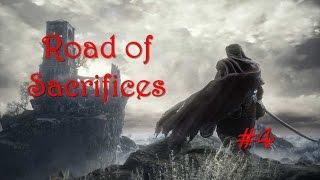 Dark Souls 3 - Road of Sacrifice