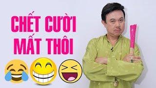 Chết Cười Với Hài Chí Tài – Hài Trùm Nhiều Chuyện – Tuyển Chọn Hài Việt Hay Nhất 2018