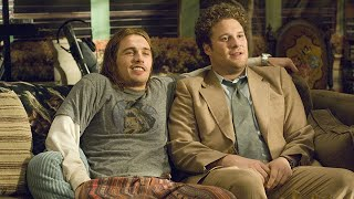 Best Funny Comedic James Franco Movie Scenes