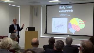 Autism: An evolutionary perspective, Professor Simon Baron-Cohen, 1st Symposium of EPSIG, 2016