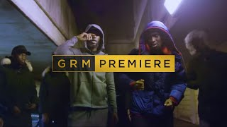 Berna Ft. Deepee   JUGG [Music Video] | GRM Daily