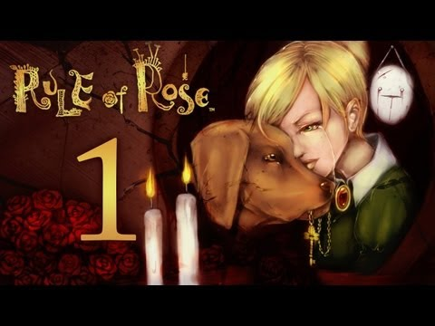 trucos rule of rose playstation 2