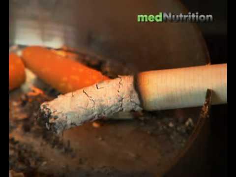 Διακοπή καπνίσματος και προσθήκη βάρους