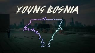 Halsey   Control (Young Bosnia Trap Remix)