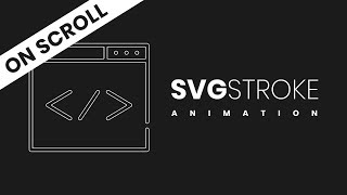 SVG Animation On Scroll - Free video search site - Findclip Net