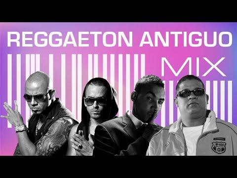 Reggaeton Antiguo Mix | Reggaeton Perreo Mix 2018 | Wisin y Yandel, Don Omar, Hector El Father