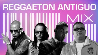 Reggaeton Antiguo Mix | Reggaeton Perreo Mix 2018 | Wisin y Yandel, Don Omar, Hector El Father