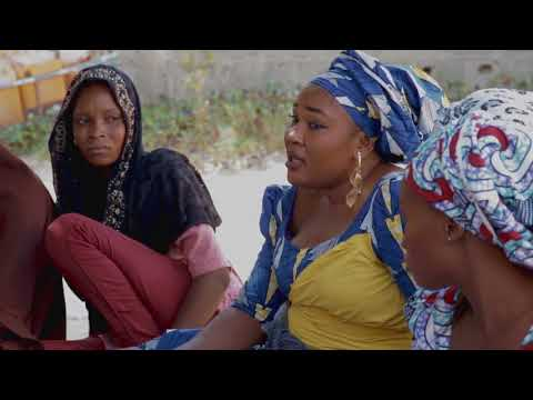 North East Nigeria Crisis  Feeding a Dozen+ Mouths