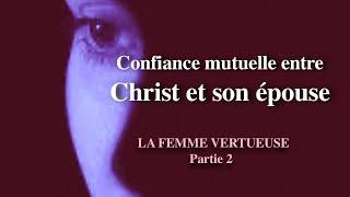PORTRAIT DE L'ÉPOUSE DE CHRIST - 2ème partie