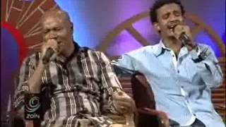 حسين الصادق و جمال فرفور - حبيتو ما حباني - اغاني و اغاني 2014