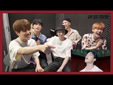 [Eng Sub] A.C.E Undercover MV Reaction