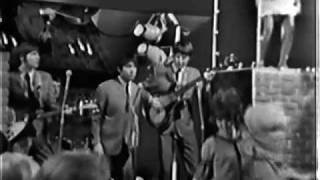 The Animals - Club-a-Go-Go (Live, 1965) ♫♥50 YEARS