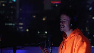 NASA X GOOD THINGS FALL APART   Ariana Grande X Jon Bellion X ILLENIUM (Travis Garland Cover)