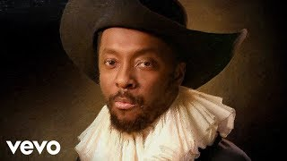 Will.i.am - Smile Mona Lisa