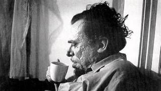 So Now? by Charles Bukowski (read by Tom O