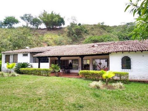 Fincas y Casas Campestres, Venta, La Sirena - $440.000.000
