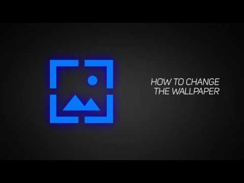 How-To-Change-The-Wallpaper