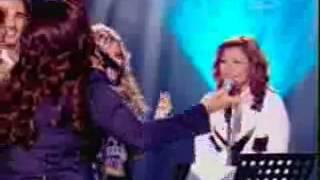 مازيكا Razan El Moghrabi - Taratata - With Ahlam & Sherine -اه يا ليل تحميل MP3