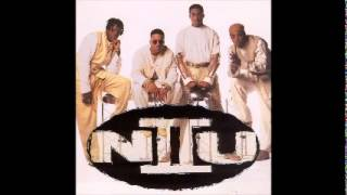 N II U - You Don't Have To Cry