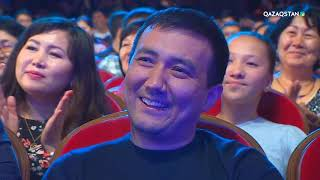 Jaidarman (Жайдарман). Республикалық арнайы жоба «Астана қаласы әкімнің кубогы-2018»