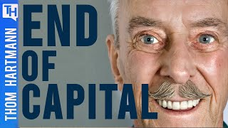The Financial Bomb Can Destroy Your Savings & Capitalism (w/ Richard Wolff)