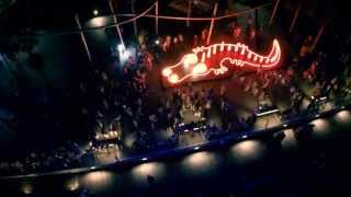 VIDEO : Happy Croco - Ilight Marina Bay 2014 - Singapore