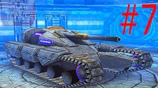 НОВИНКА IRON TANKS #7 ОНЛАЙН ИГРА БИТВА НОВЫХ ТАНКОВ НОВЫЕ танки МНОГО МИССИЙ НОВОЕ ВИДЕО ДЛЯ ДЕТЕЙ