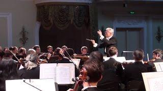 "A.Glazunov ""The seasons"" / Vladimir Ponkin (conductor)"