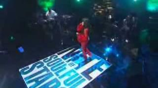 Rossa - Atas Nama Cinta Live