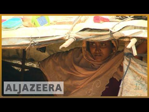 🇧🇩 Bangladesh's cyclone season threatens Rohingya refugees | Al Jazeera English