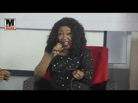 WASILA CODED SPEAKS HOW SHE STARTED IN MOVIE INDUSTRY