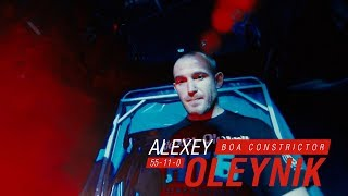 Алексей Олейник / Alexey Oleynik, хайлайт бойца