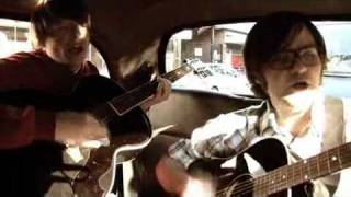 Death Cab For Cutie - No Sunlight (Acoustic)