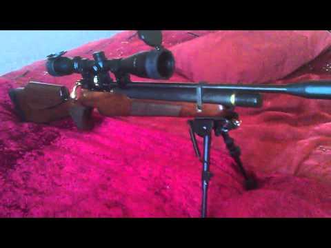 The Air Arms S200 MK 2 in action - VerminHuntersTV - Video - 4Gswap org