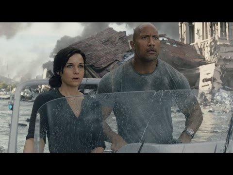 San Andreas San Andreas (TV Spot 'Thrill Ride')