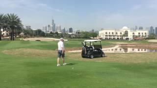 Davis - Dubai 2017