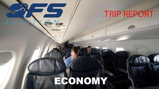 TRIP REPORT | American Airlines - E175 - St. Louis (STL) to New York (LGA | Economy