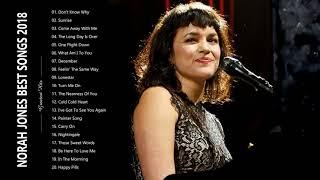 Norah Jones Greatest Hits Full Album Live - Norah Jones Best Songs Ever