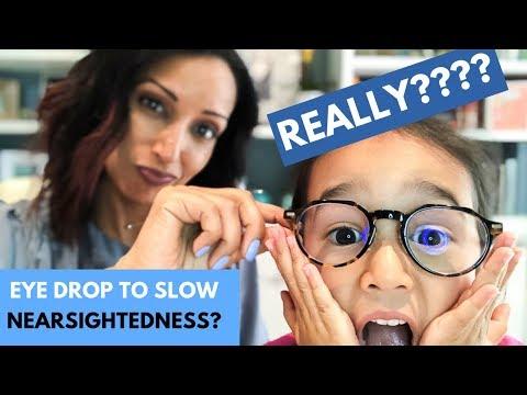 A látás patológiája általános betegségekben