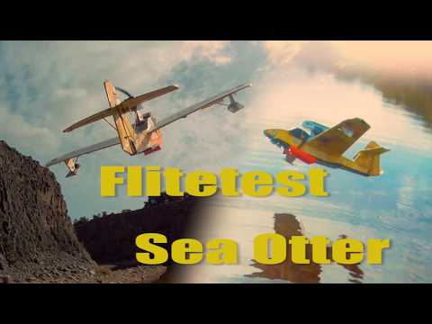remote-control-flightsfails-and-fun--flitetest-sea-otter