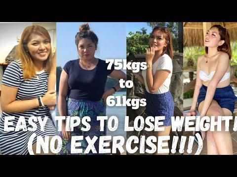 Trucuri rapide pentru a pierde în greutate