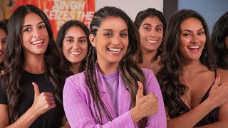 As y'all can probably already tell, since starting my new late night talk show I have become too busy to do anything. Real talk…WHAT'S A SLEEP SCHEDULE?! So I hired a few body doubles to fill in for me. Think they can handle it?!  Make sure to follow A Little Late with Lilly Singh everywhere! Instagram: https://www.instagram.com/latewithlilly/ Youtube: https://www.youtube.com/latewithlilly Twitter: https://twitter.com/latewithlilly Facebook: https://www.facebook.com/latewithlilly  Subscribe: http://bit.ly/SubLillySingh | MERCH: https://lillysingh.com Watch How To Get Out of a Bad Date (ft. Terry Crews)! https://.youtube.com/watch?v=jJxXxOOt3E0&t=5s   If you want to add translations, click the gear icon and go to Subtitles/CC then to Add subtitles or CC!   Follow Paramjeet: Instagram: https://instagram.com/iiparamjeetii/ Twitter: https://twitter.com/iiparamjeetii/   Follow Manjeet: Instagram: https://instagram.com/iimanjeetii/ Twitter: https://twitter.com/iimanjeetii/   Get HOW TO BE A BAWSE: https://lillysinghbook.com   Follow Lilly Singh: Facebook: https://facebook.com/IISuperwomanII/ Instagram: https://instagram.com/iisuperwomanii/ Twitter: https://twitter.com/iisuperwomanii Lilly Singh Vlogs: https://youtube.com/user/SuperwomanVlogs Official Website: http://lillysingh.com/   Watch More Lilly Singh: Types Of People: https://youtube.com/watch?v=eR_nzGqYXNw&list=PLuBXqtS2jaLMu81JnF6AOnRHzG6Csbd6y My Parents: https://youtube.com/watch?v=EPHMXbZml_s&list=PLuBXqtS2jaLOGQynSYvxaqUgvNl7Ovz8x Skits: https://youtube.com/watch?v=jyxi0rfEDnE&list=PLuBXqtS2jaLMhu9PU0tAaHbnqloWibwl0 The Super Rants: https://youtube.com/watch?v=KYadw8gNOok&list=PLuBXqtS2jaLPopv899QwFphiirmD_XWdq Latest Uploads: https://youtube.com/user/IISuperwomanII/videos?view=0&sort=dd&shelf_id=2   Thanks for watching and don't forget to keep smiling. You're worth it! xoxo