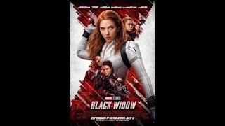 Black Widow *Trailer Reaction*