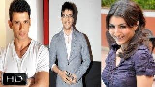I Get To Kick Jaaved Jaaferi In The Family Jewels - Soha Ali Khan
