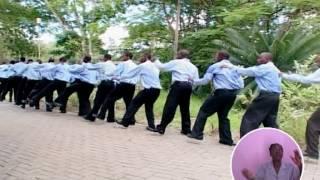 Hosana Juu Mbinguni