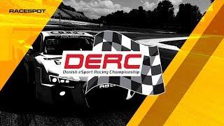DERC - Danish eSport Racing Championship   Round 3 at Spa (Top Split)