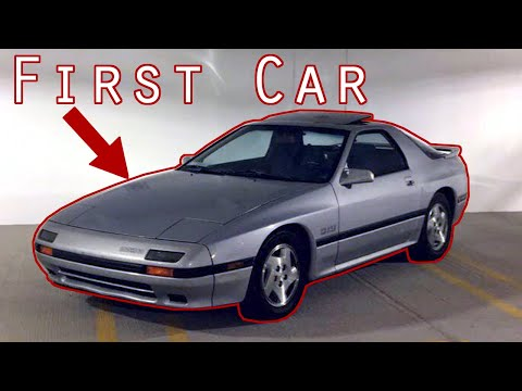 Should You Buy An Rx-7 As Your FIRST CAR?