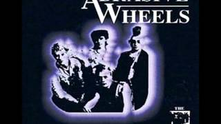 abrasive wheels-army song