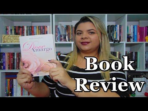 DOCE AMARGO | Book Review | Estante da Suh
