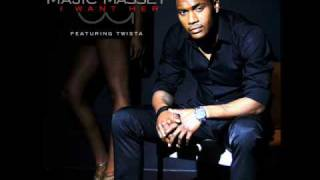 Majic Massey (Feat. Twista)-  I Want Her *Official SRC*